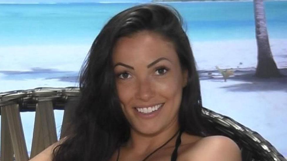 Sophie Gradon, former Love Island contestant, dies