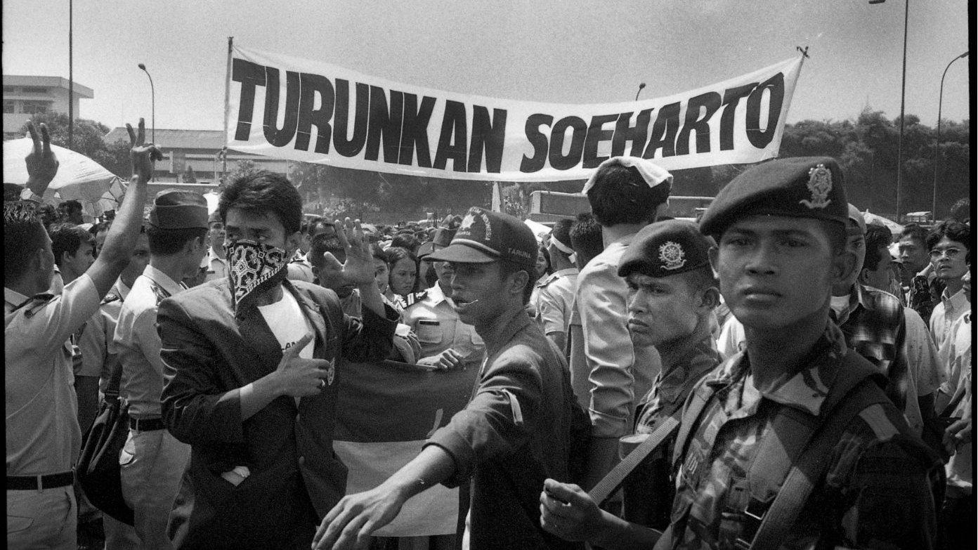 Komnas Ham Kopassus Diduga Terlibat Pelanggaran Ham Berat Di Aceh Bbc News Indonesia