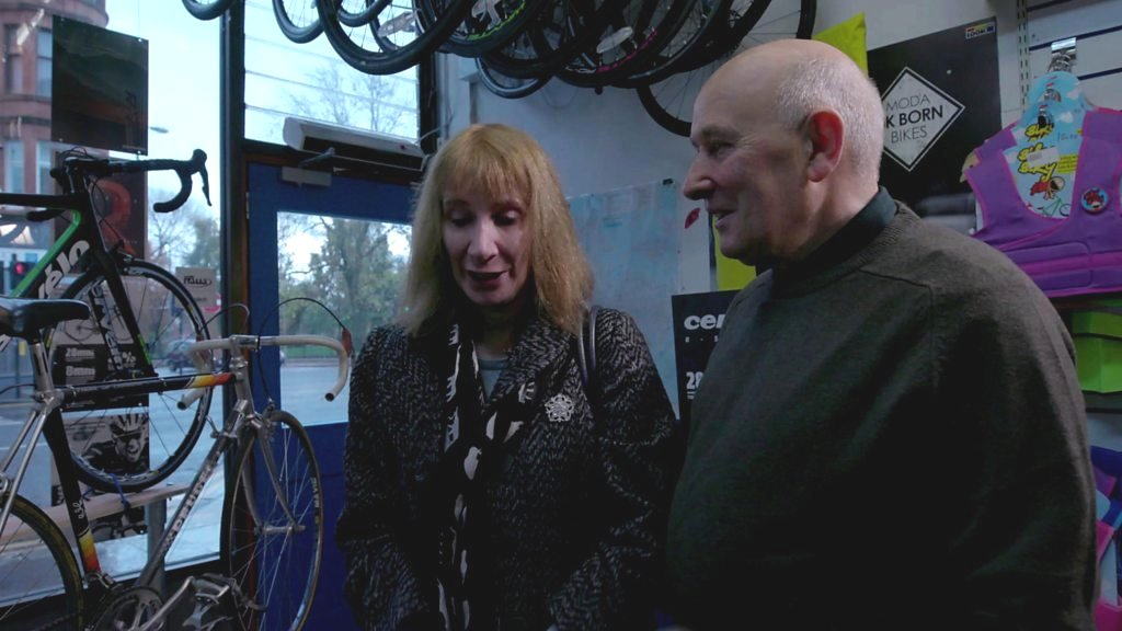 Philippa York: I wish I could have transitioned as a teenager and not been a cyclist