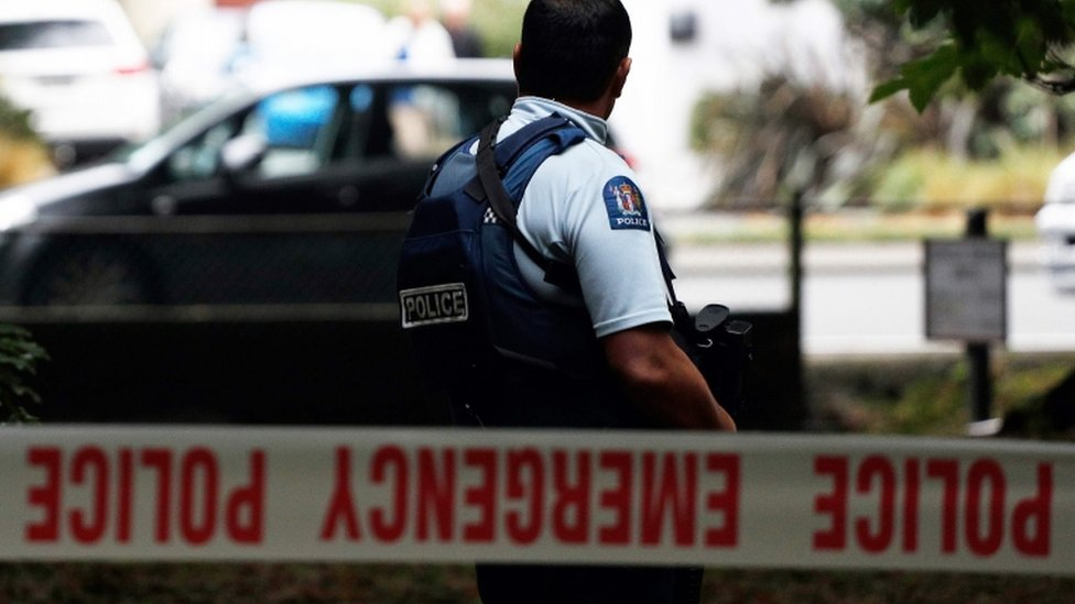Christchurch shootings: 'Bad actors' helped attack videos spread online