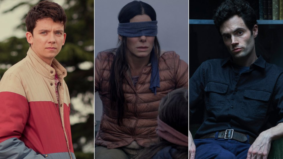 What's behind the success of Netflix's latest releases?