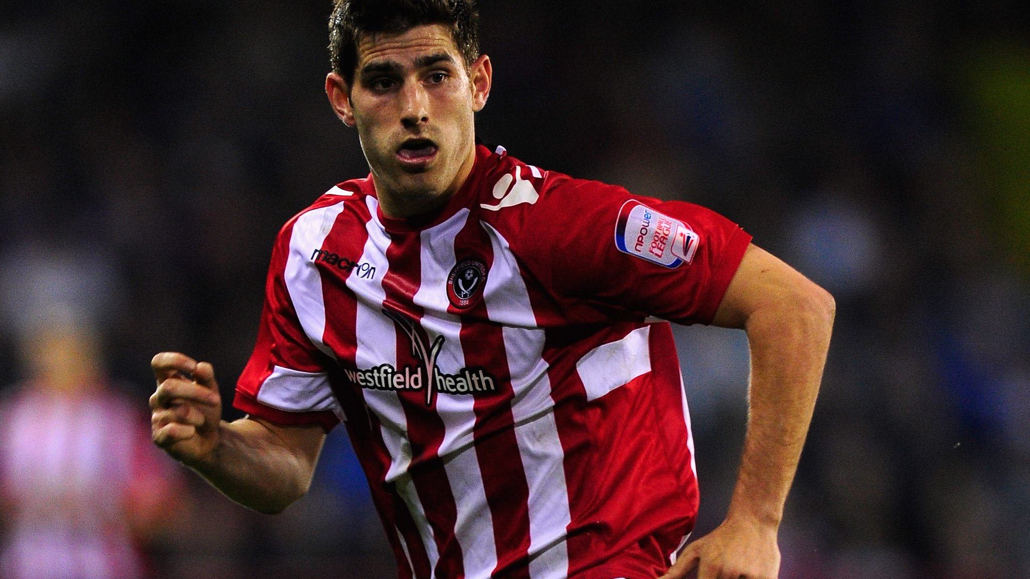 Ched Evans: Sheffield United Set to Re-sign Striker from Chesterfield
