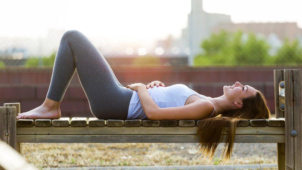 Aprender a respirar mejor hará que nuestra respiración sea más efectiva y relajada.