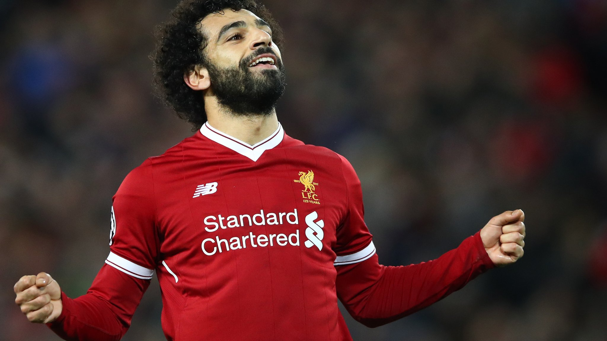 Gossip: Real convinced Liverpool will sell Salah for 100m euros