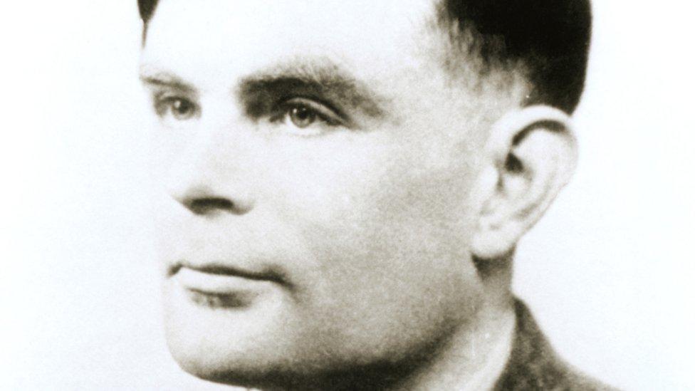 <![CDATA[Alan Turing's homosexual court files go on display]]>
