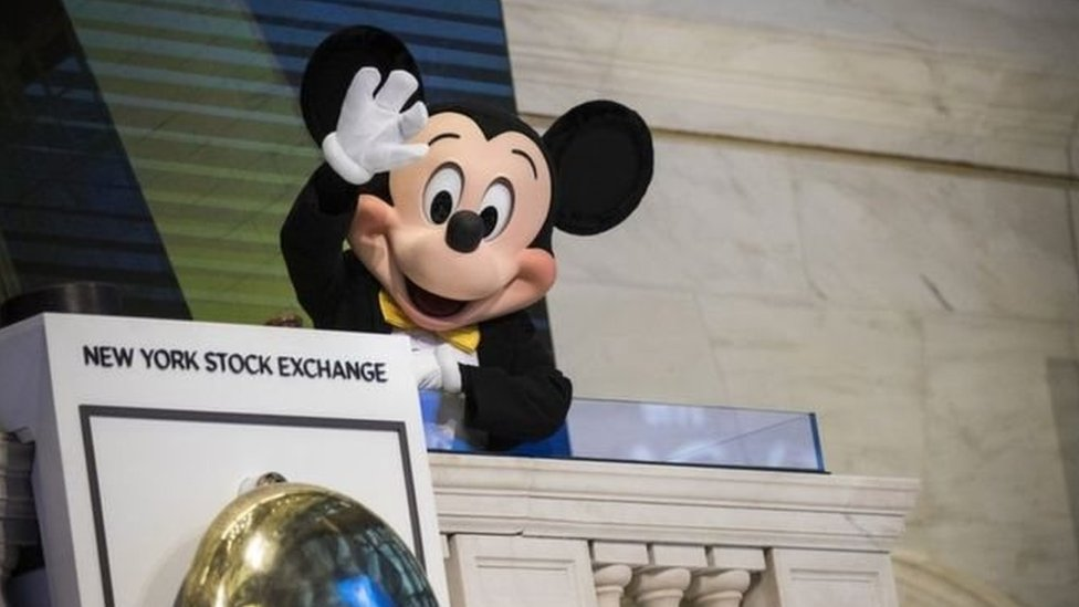 Disney купить 21st Century Fox за $52 млрд