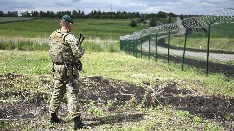 У ДПСУ розповіли про ситуацію з затриманими в Росії прикордонниками