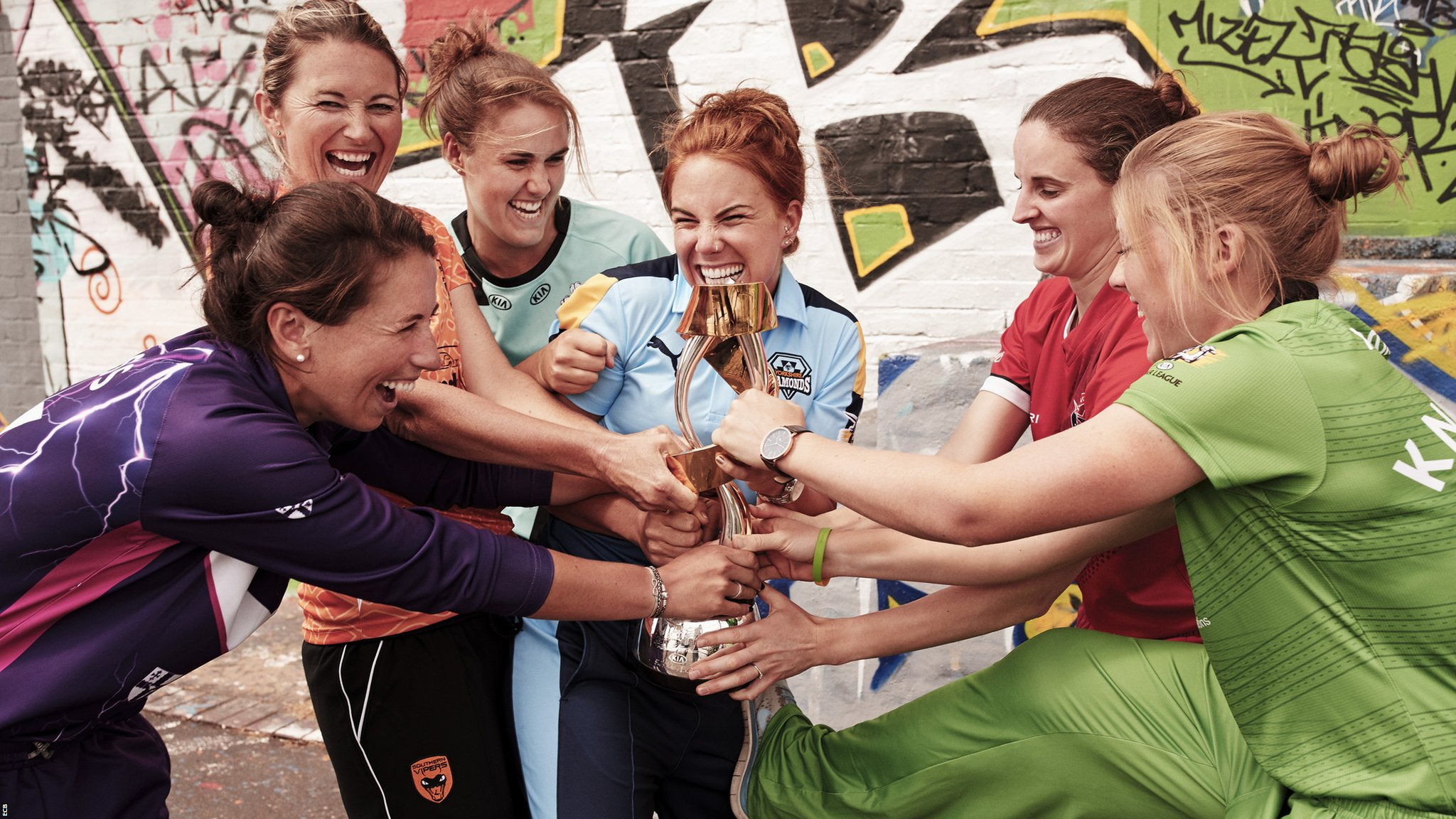 Women lead way with franchise cricket as Super League launches