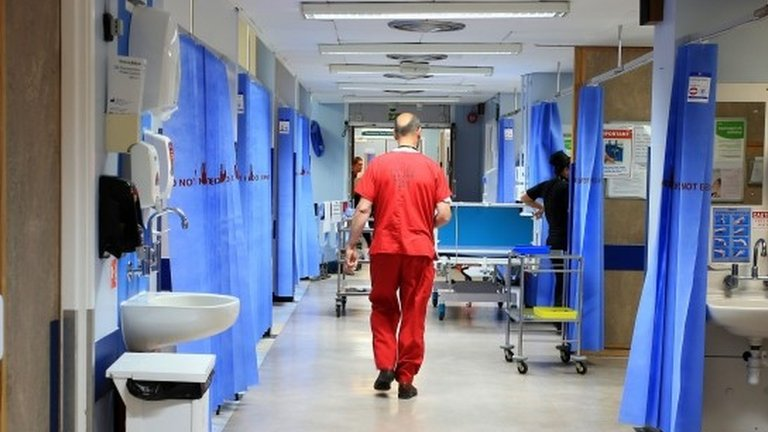 Boris Johnson to push for more cash for NHS