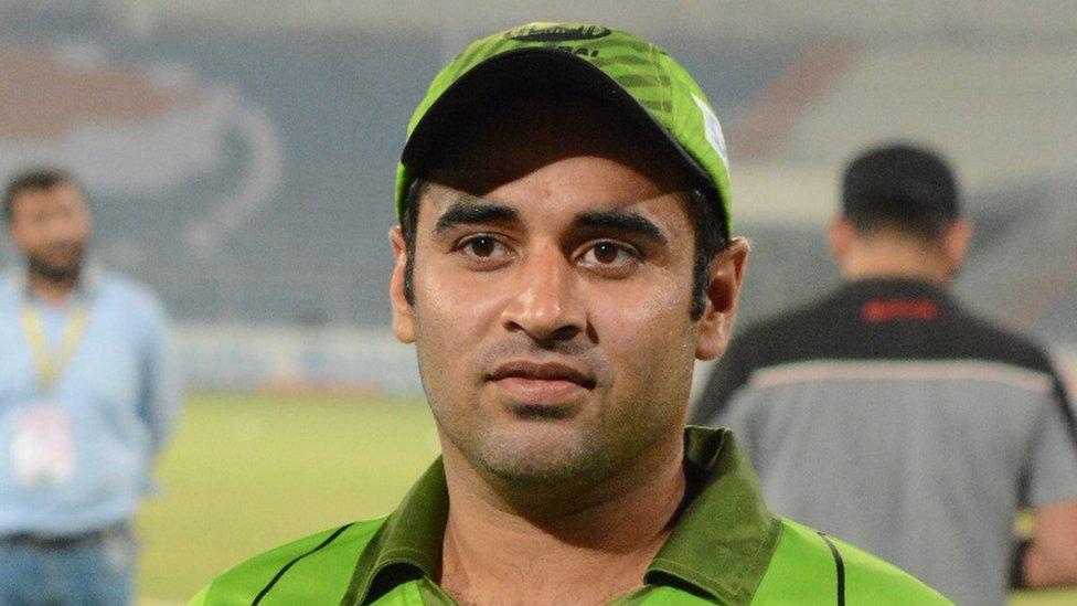 مسلسل عمدہ کارکردگی عابد علی کو پاکستانی ٹیم میں لے آئی