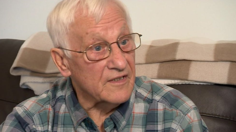 Birstall blast widower 'gets flashbacks of wife's cries for help'