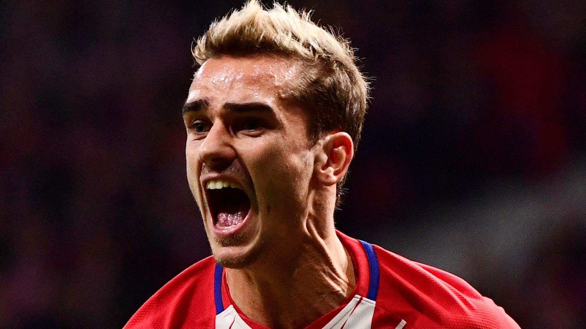 Gossip: Man Utd plan £136m move for La Liga pair