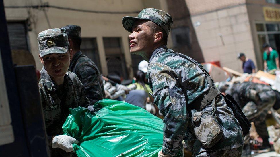 澳門微信謠傳解放軍殺人 四人因轉發訊息遭當局逮捕