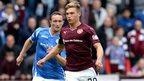 VIDEO: Highlights: Hearts 4-3 St Johnstone