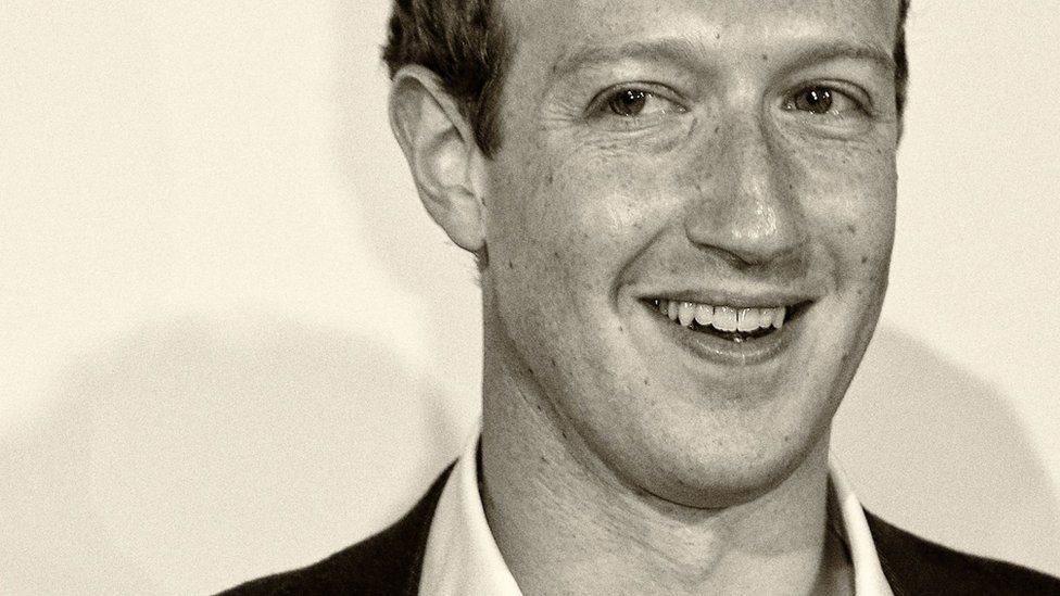 Zuckerberg: manifesto Facebook untuk globalisasi