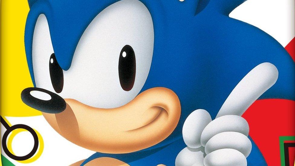 Sega debuts free classic games on mobiles