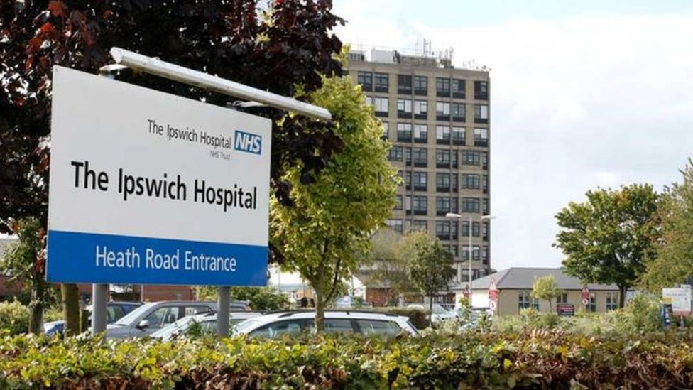Ipswich News - BBC News