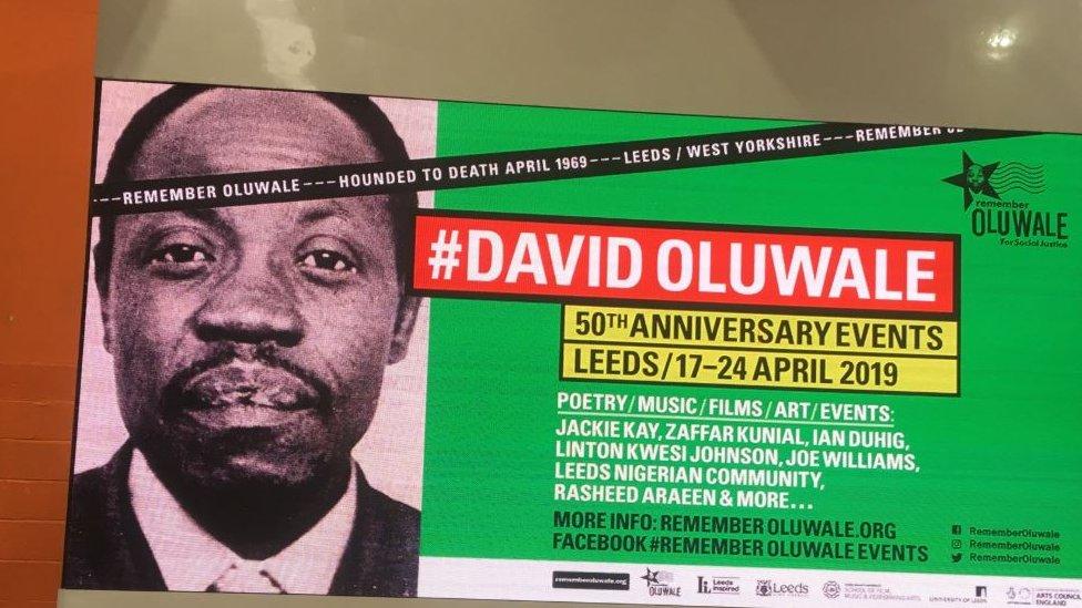 How one black man's death 'reshaped' Leeds