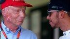 Lauda's Sochi track concern - Gossip