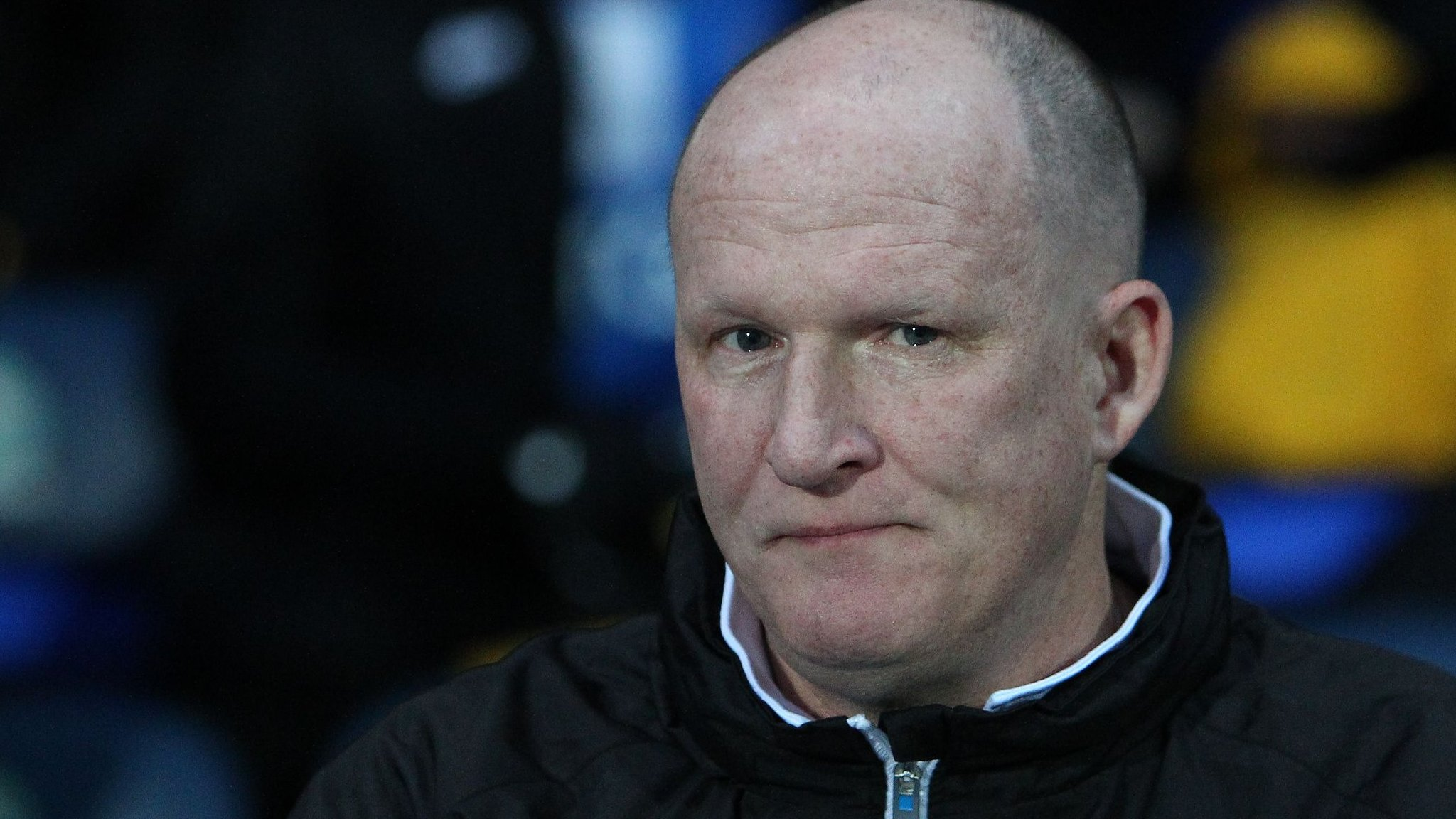 Simon Grayson: Bradford City manager leaves after short-term deal ends