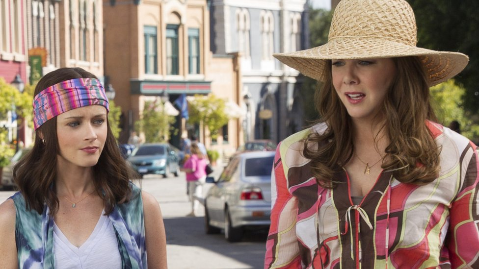 Gilmore Girls return date announced