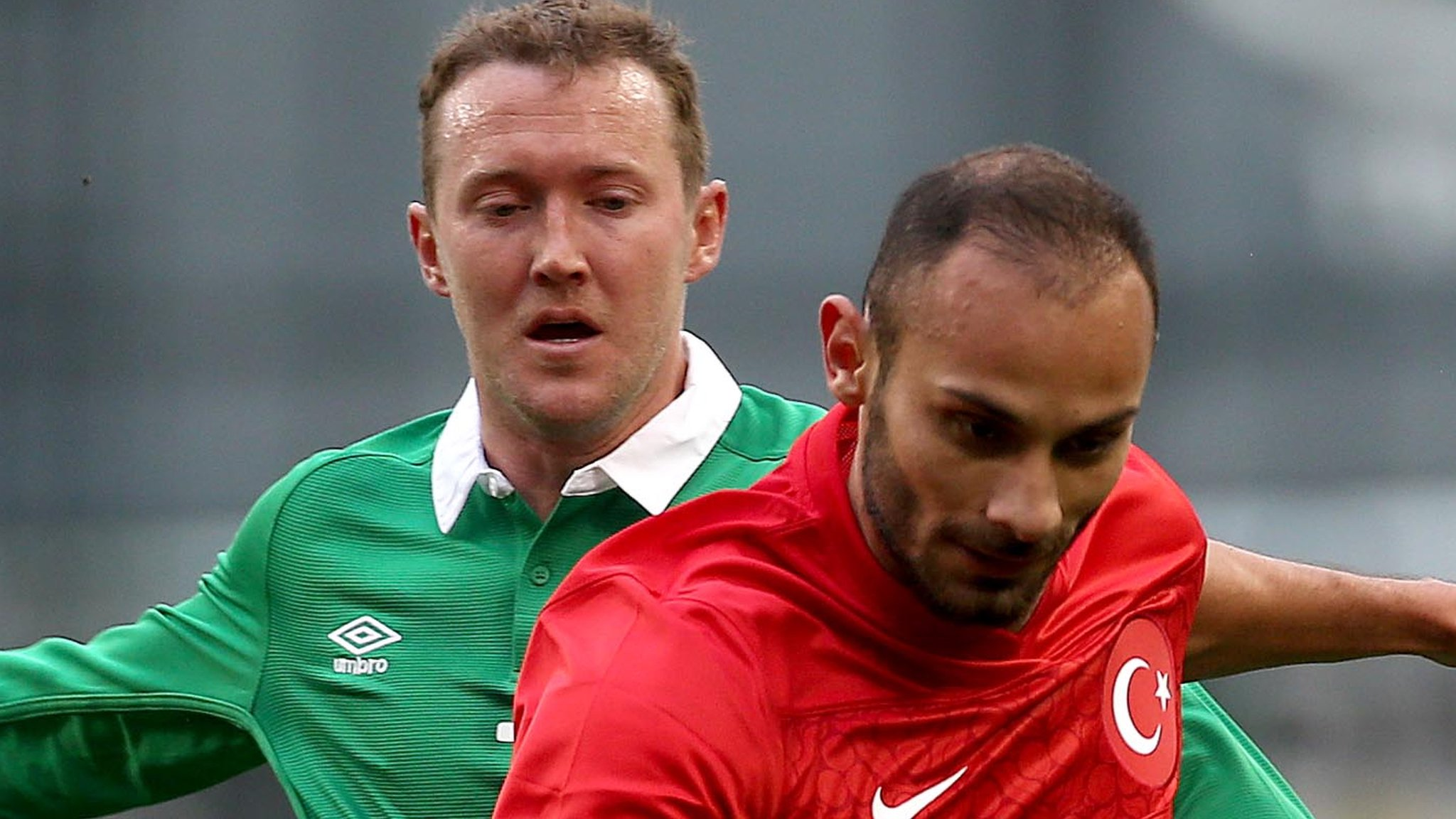 Republic of Ireland to face Turkey in March friendly