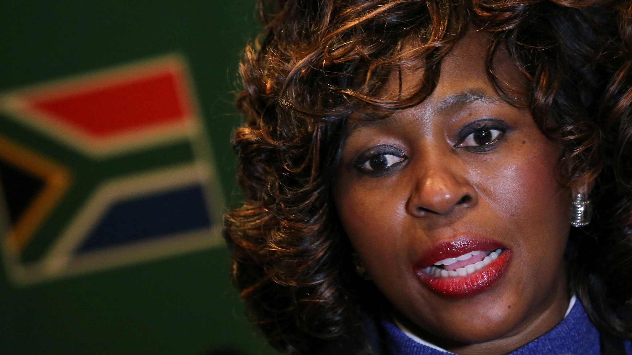 Makhosi Khoza: Zuma critic on party discipline charges