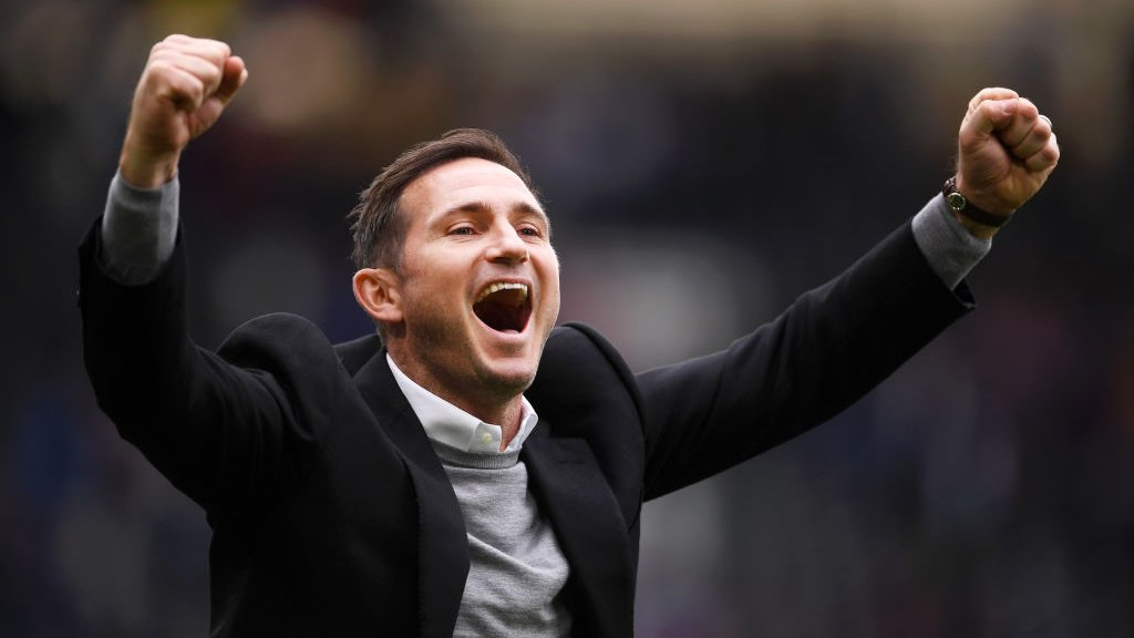 'It's going to happen' - Lampard will be Chelsea manager says Redknapp