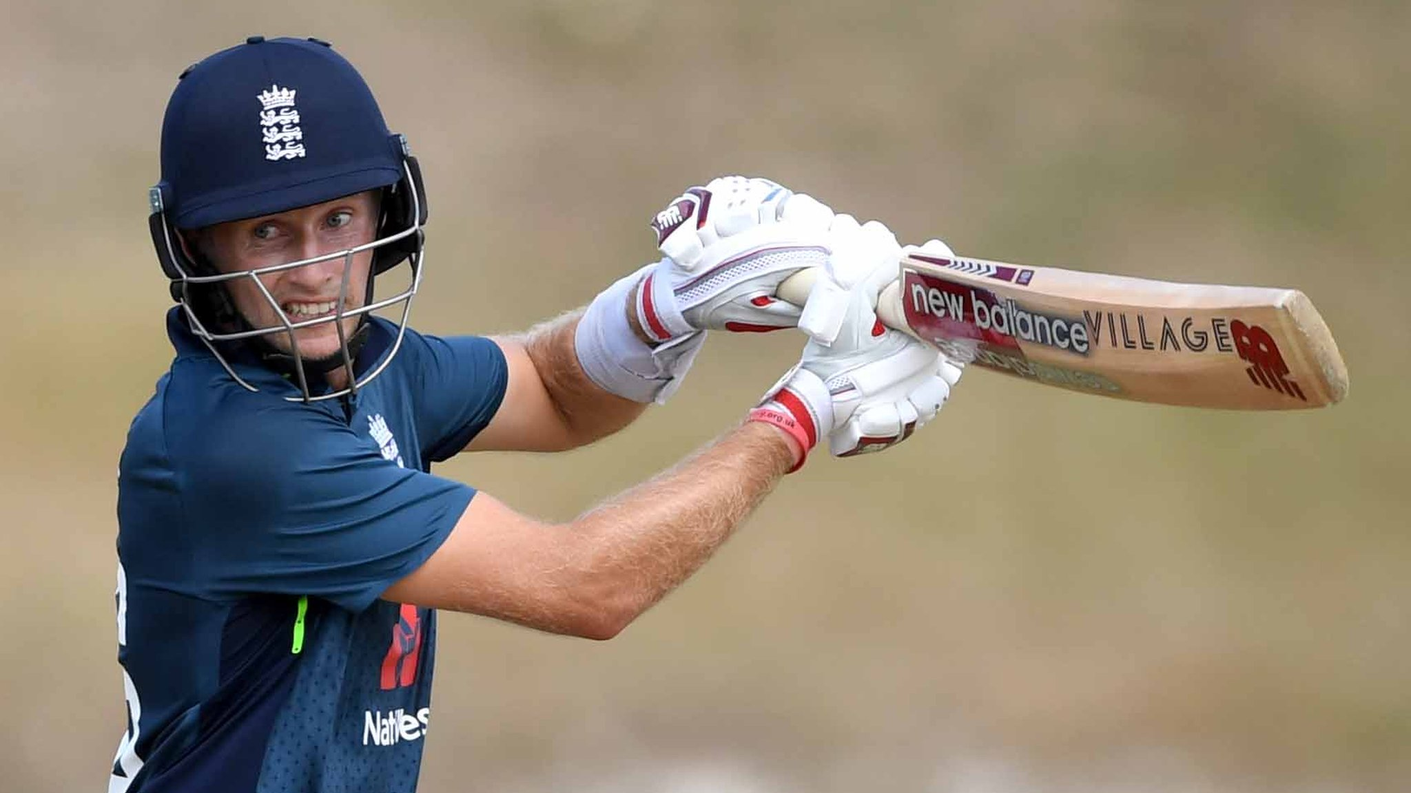 Root and Roy hit centuries in huge England warm-up win