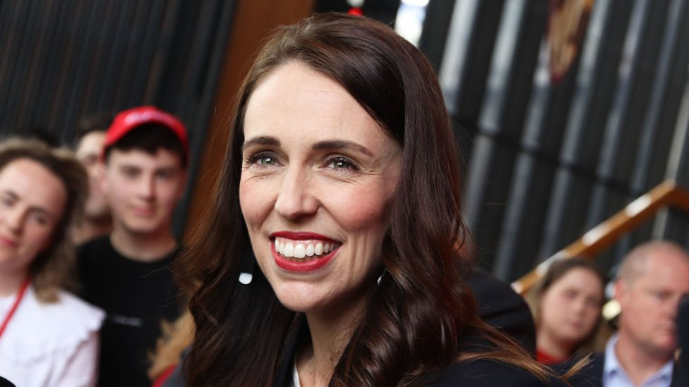 New Zealands Jacinda Ardern Wins Historic Mandate in Re