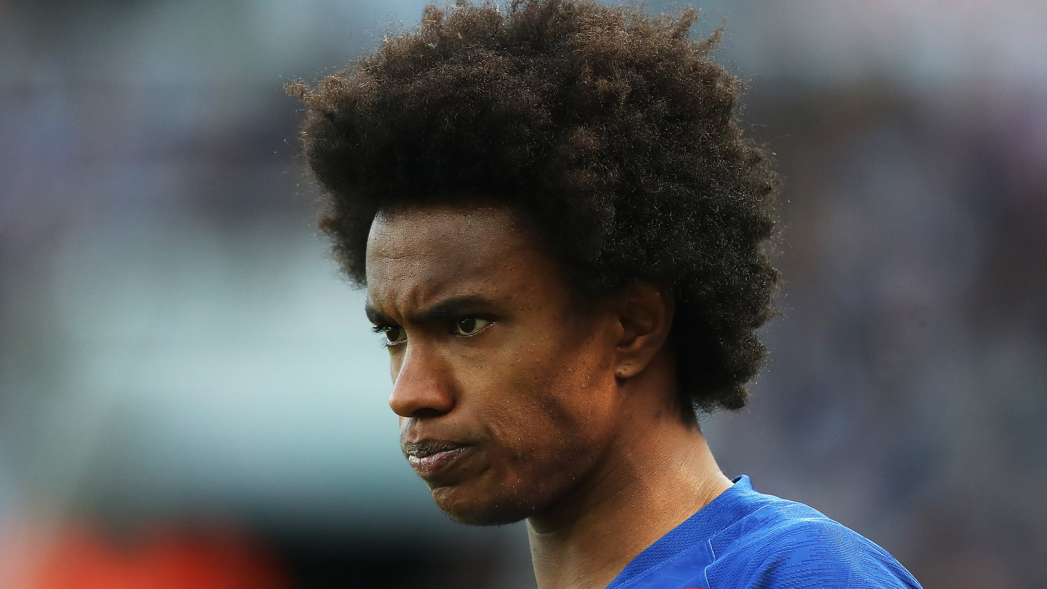 Willian: Chelsea midfielder asks lawyers to act on 'forged' letter