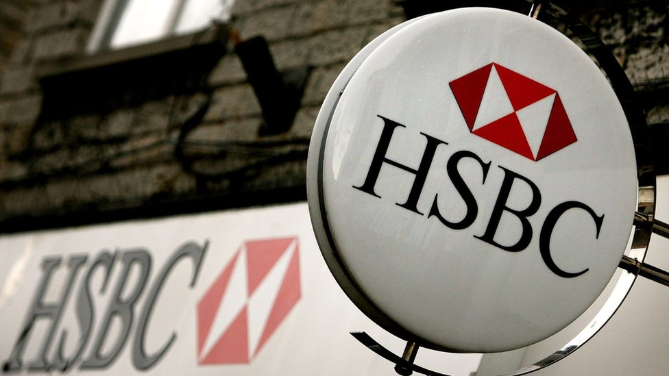 HSBC profits jump to $17.2bn on Asia growth