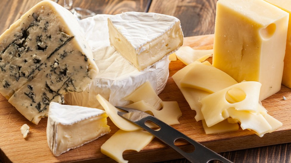 Jobs at risk as Dale Farm close Fivemiletown cheese factory