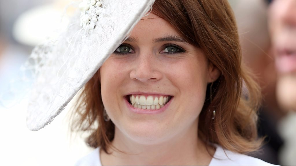All you need to know about Princess Eugenie