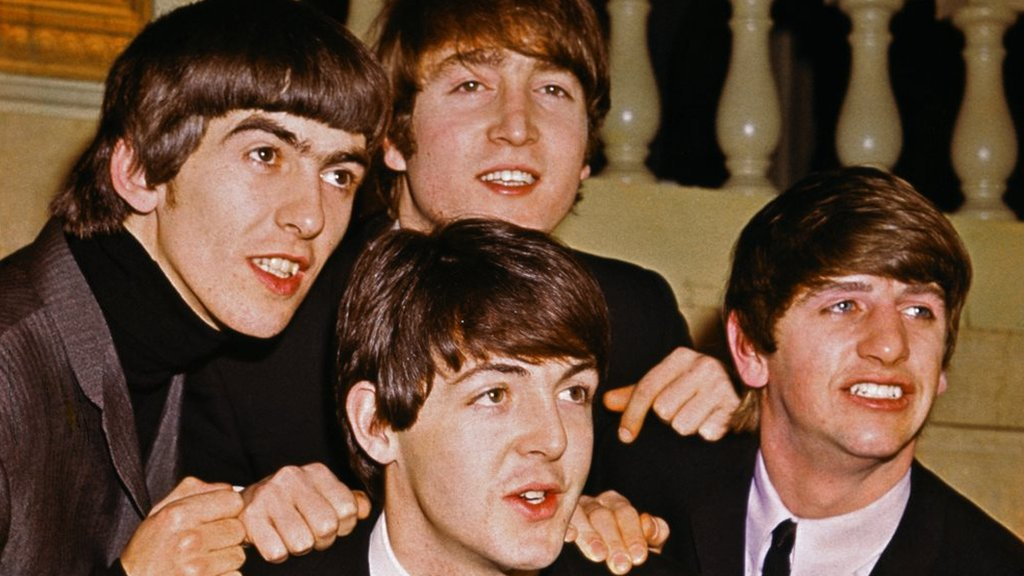 The Lord of the Ringos? Peter Jackson to direct a Beatles