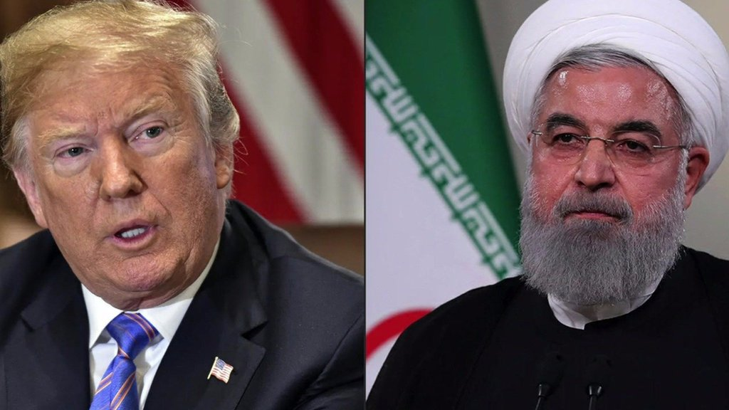 US-Iran sanctions: What do they mean?