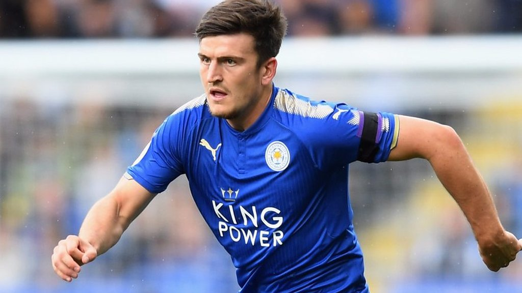 Leicester's Harry Maguire - is he the best signing of the summer?