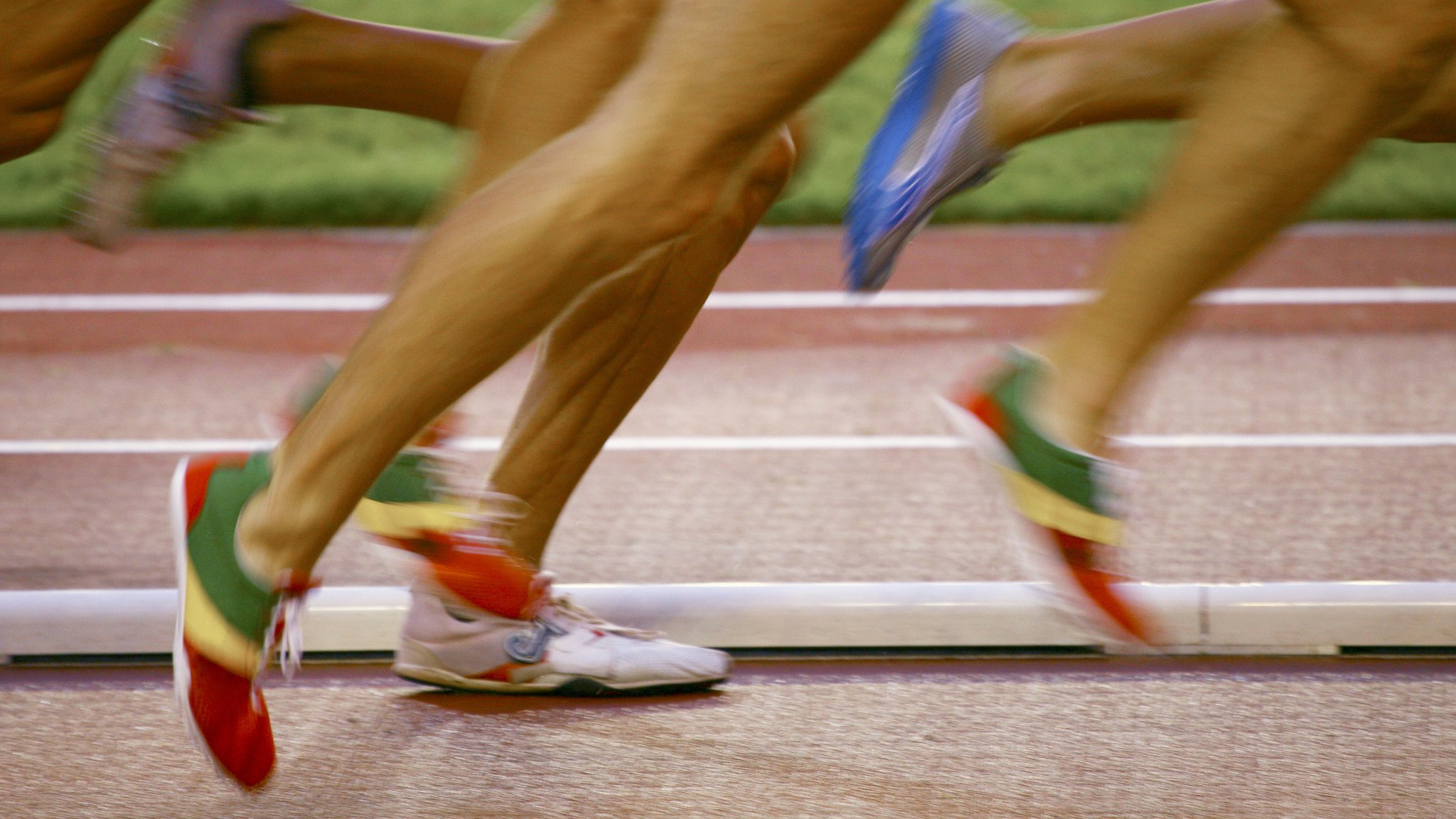Athletes flee regional event in Russia as drug testers arrive