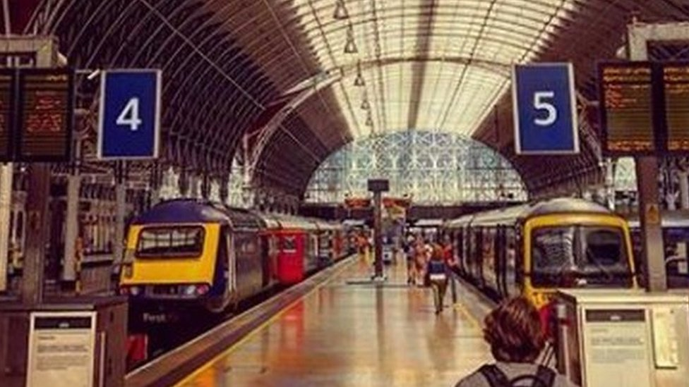 RMT angry at Chris Grayling's rail fare index suggestion