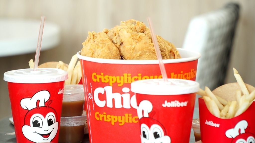 Filipino firm Jollibee takes on US fried chicken chains