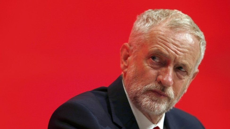 Labour conference: Jeremy Corbyn to urge end to 'trench warfare'