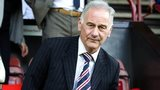 Former Rangers chief executive Charles Green