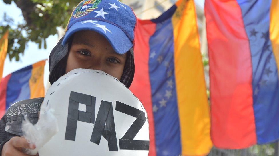 Maduro advierte cárcel para quienes saboteen la elección de la Constituyente