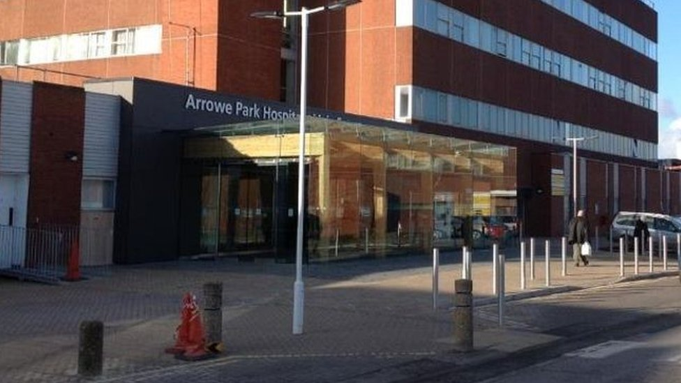 <![CDATA[Hospital bans visitors after norovirus outbreak]]>