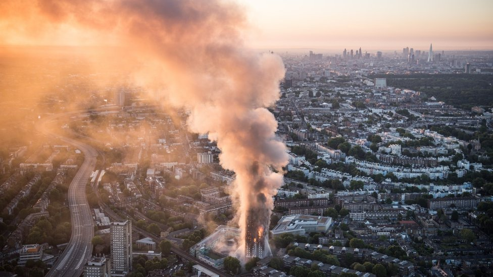 London fire: Inquest versus inquiry