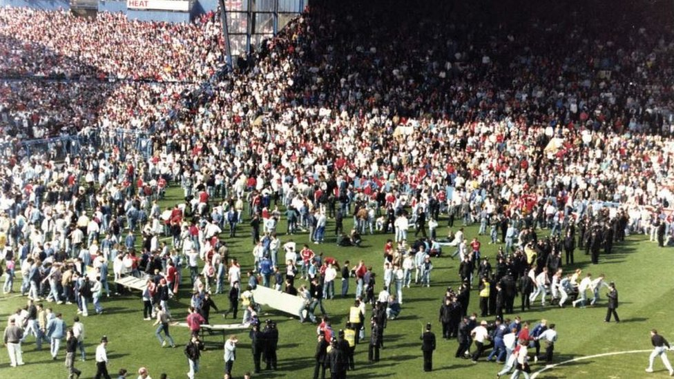 <![CDATA[Hillsborough disaster: Charges decision due on 28 June]]>