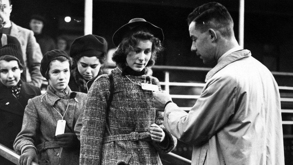 When Kindertransport arrived in Llanwrtyd Wells