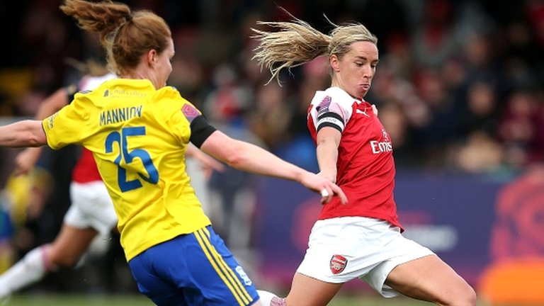 Women's Super League - injured players face sack after three months