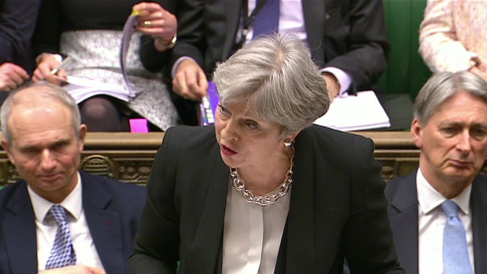 Cambridge Analytica: PM quizzed over Conservative links