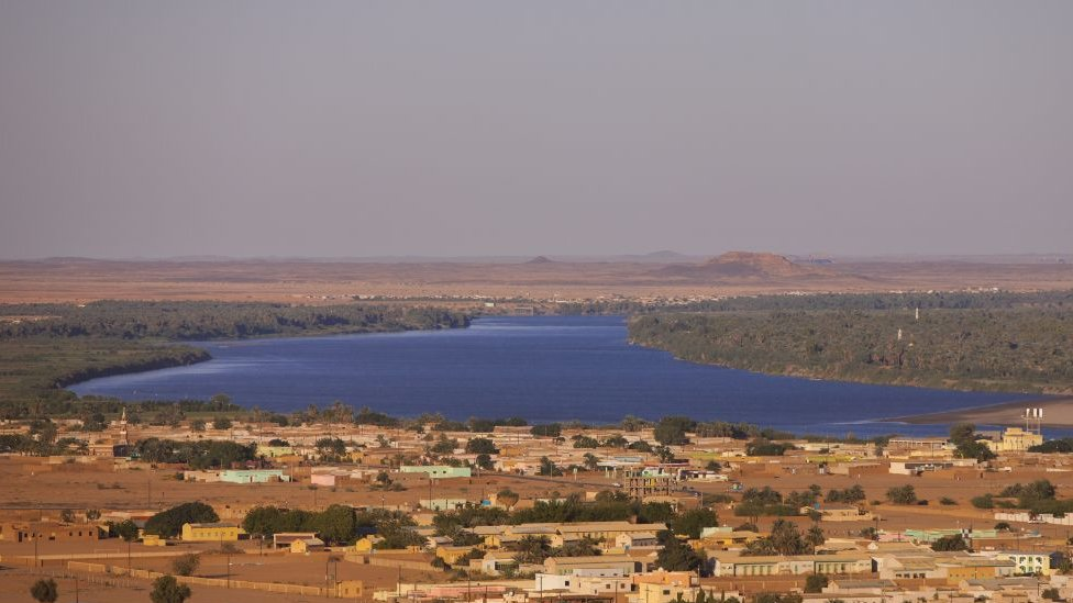 Sudan boat accident: 24 schoolchildren die near River Nile